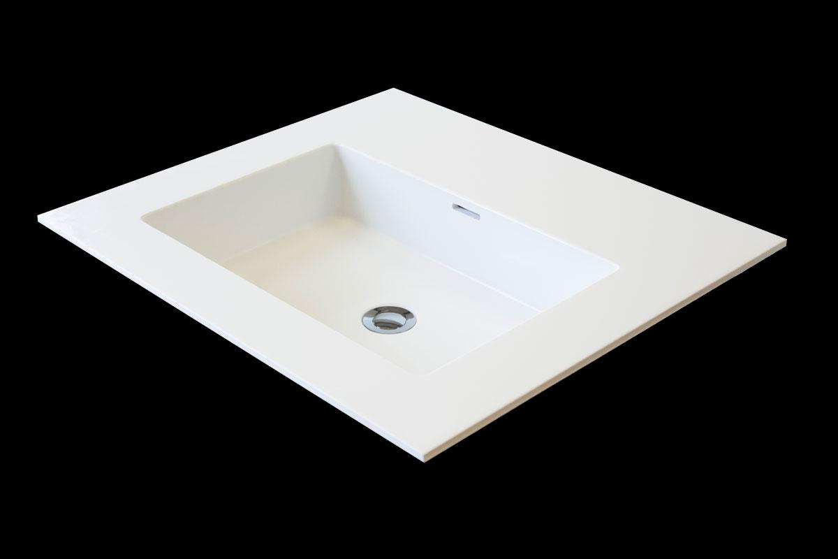 #796952 Dette års Stort Udvalg Af Håndvaske I TrendCore Fritstående Køkkenbord Med Vask 4831 12008004831