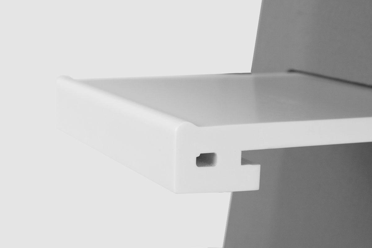 Forkant 9, 30/4mm