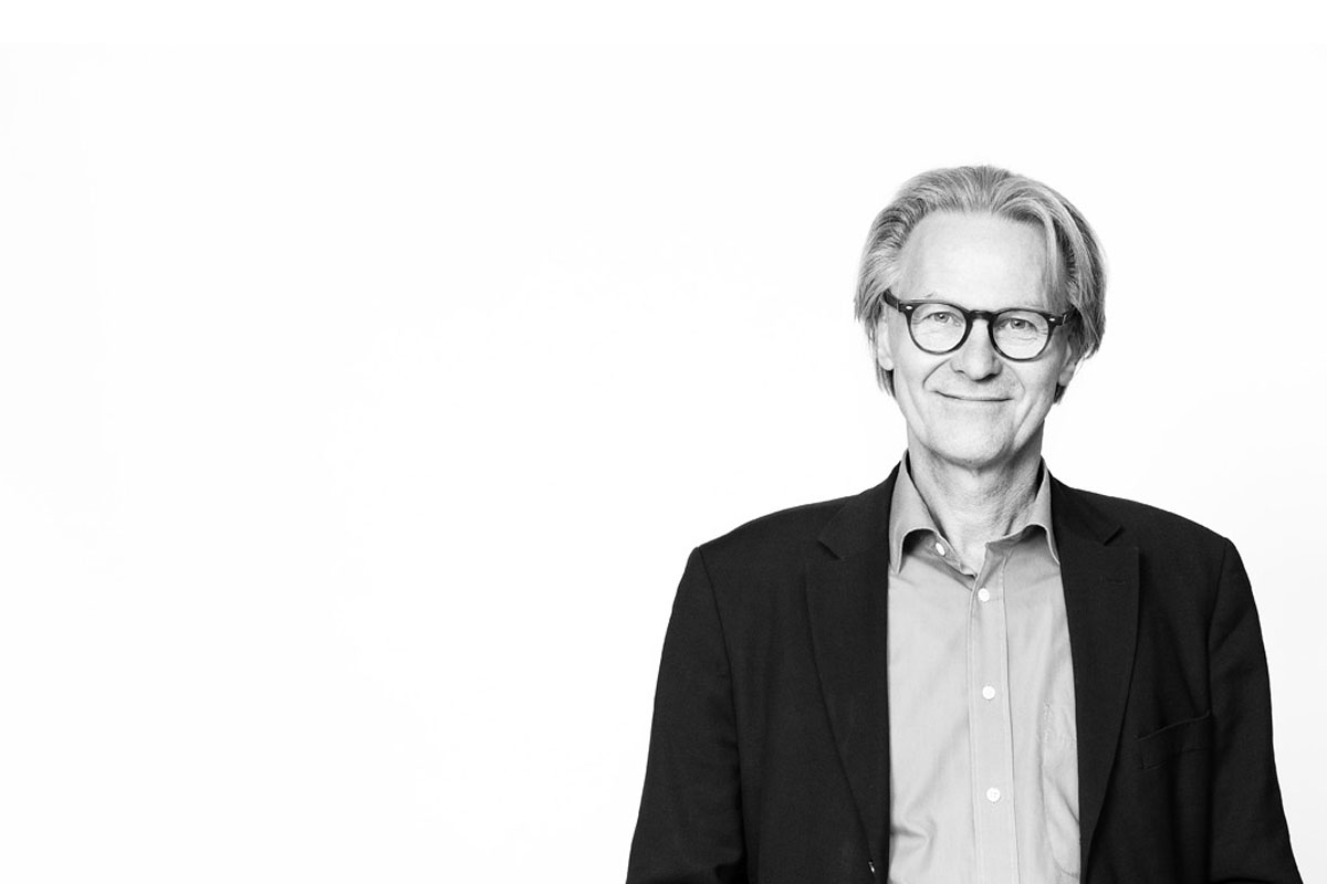 Designer Poul Christiansen